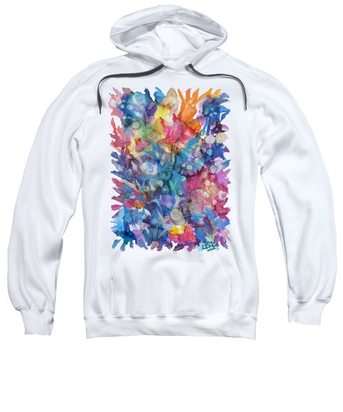 Bouquet-70719 Sweatshirt