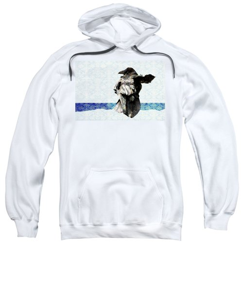 Breezy Sweatshirt