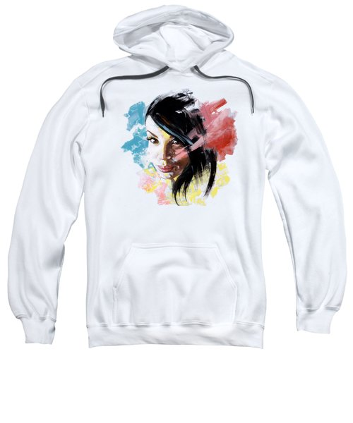 Bridgette Sweatshirt