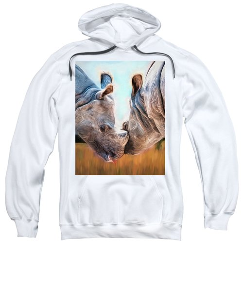 Brothers Sweatshirt