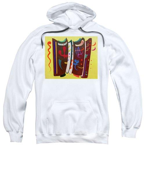 Brown Supplemented - Digital Remastered Edition Sweatshirt