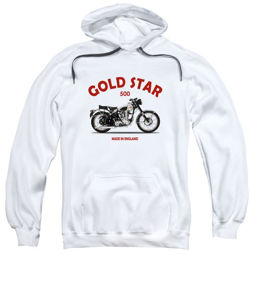 Bsa Gold Star 1952 Sweatshirt