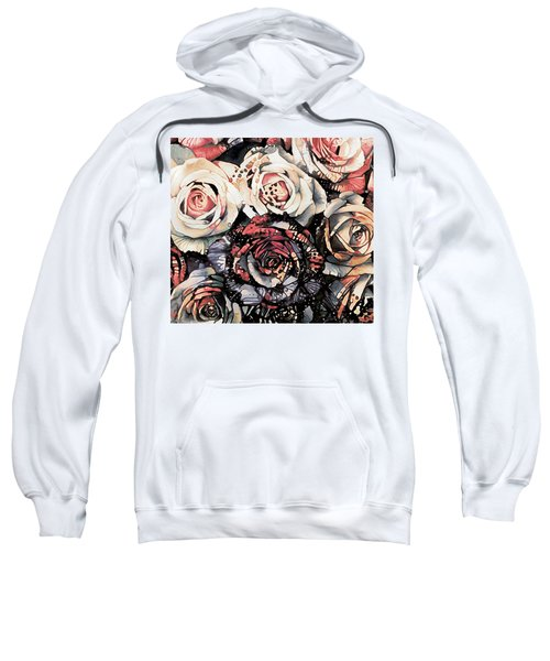 By Any Other Word Sweatshirt