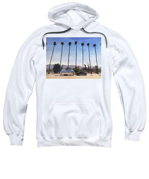 California Honeymoon Sweatshirt