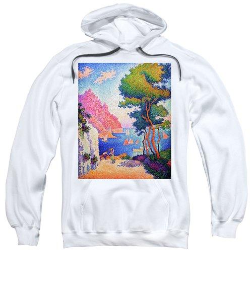 Capo Di Noli - Digital Remastered Edition Sweatshirt