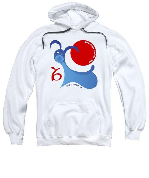 Capricorn - Goat Sweatshirt