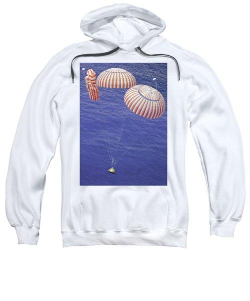 Capsule Landing Sweatshirt
