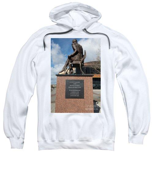 Cardiff Photo 10  Sweatshirt