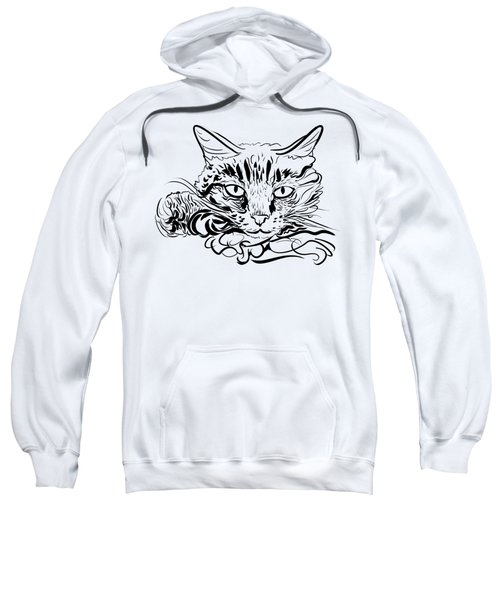 Cat1 Sweatshirt