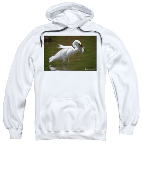 Caught Sweatshirt