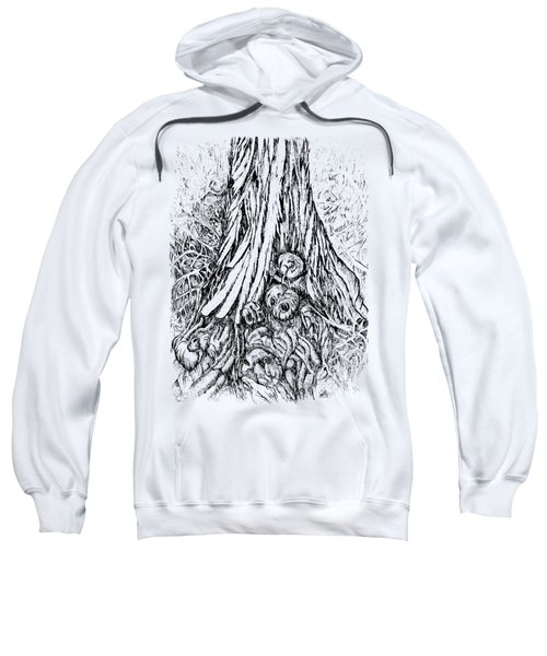 Cedar Tree Sweatshirt