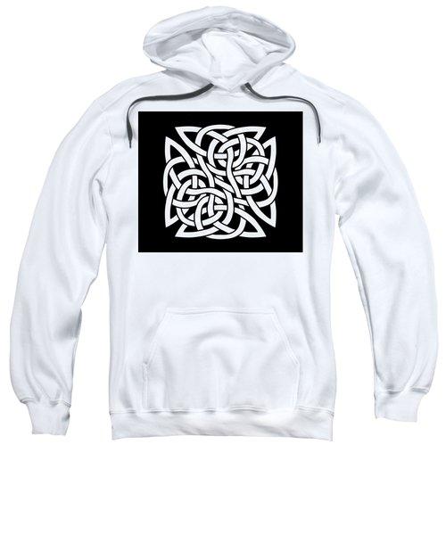 Celtic Shield Knot 2 Sweatshirt