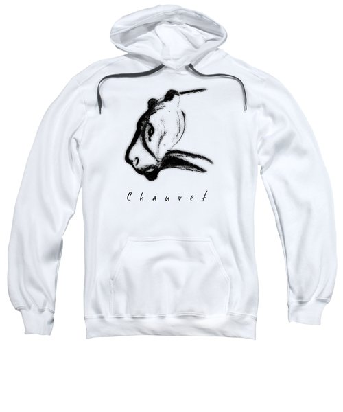 Chauvet Lion Sweatshirt
