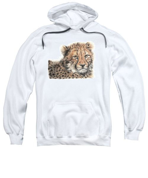 Cheetah Cub Sweatshirt