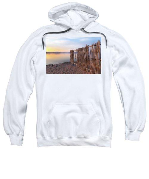 Chega De Saudade Sweatshirt