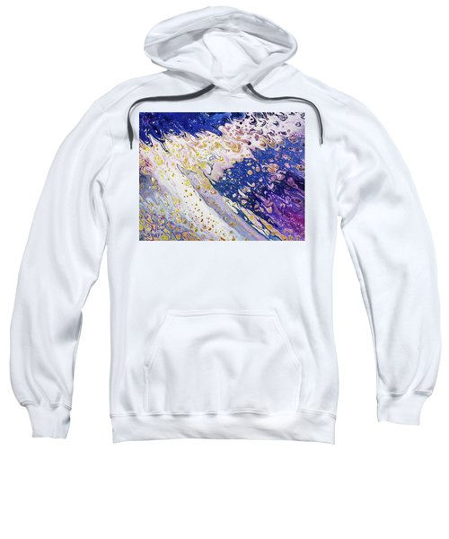 Childhood Pleasures Sweatshirt