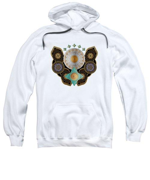 Circumplexical N0 3662 Sweatshirt
