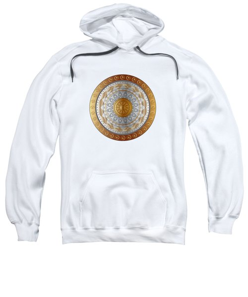 Circumplexical No 3528 Sweatshirt