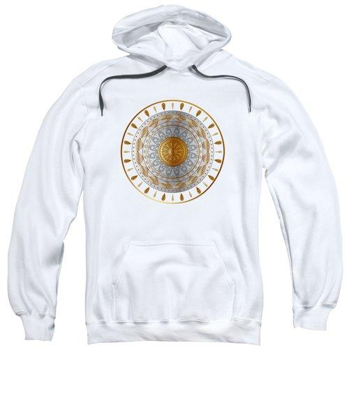 Circumplexical No 3532 Sweatshirt