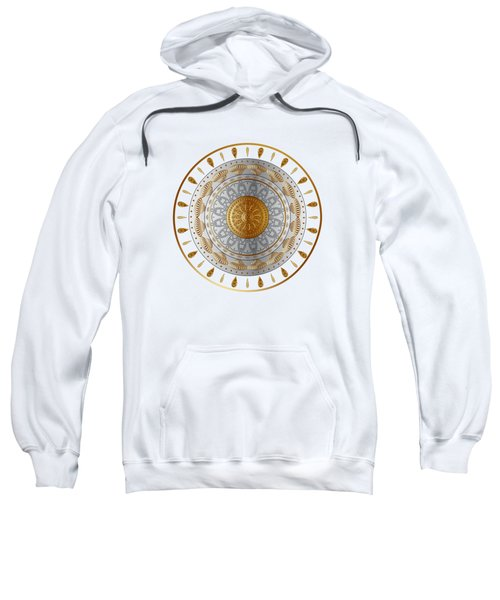 Circumplexical No 3532 Sweatshirt