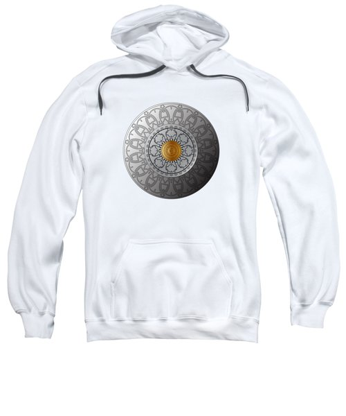Circumplexical No 3542 Sweatshirt
