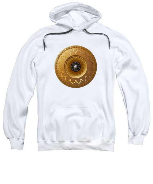 Circumplexical No 3568 Sweatshirt