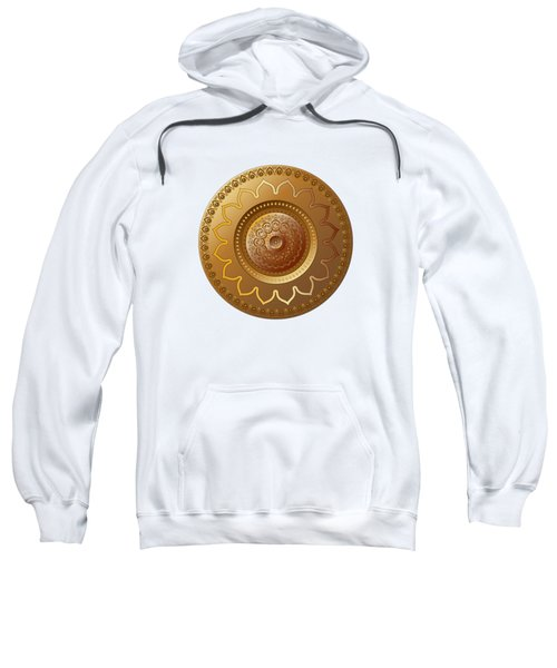 Circumplexical No 3569 Sweatshirt