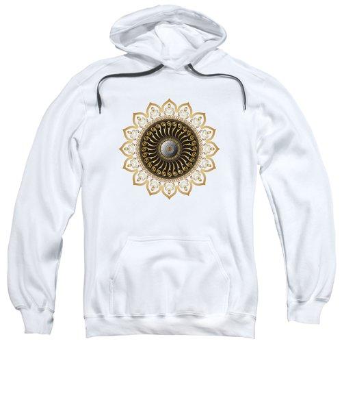 Circumplexical No 3578 Sweatshirt