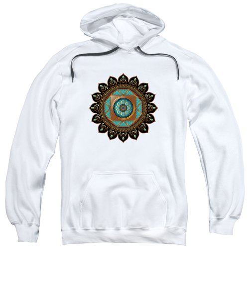 Circumplexical No 3580 Sweatshirt