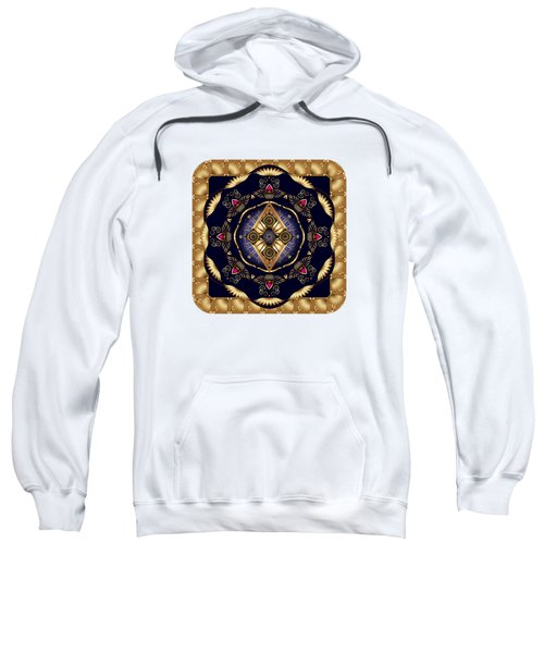 Circumplexical No 3584 Sweatshirt