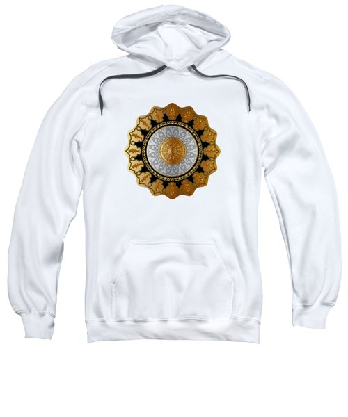 Circumplexical No 3598 Sweatshirt
