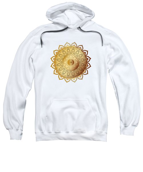 Circumplexical No 3604 Sweatshirt