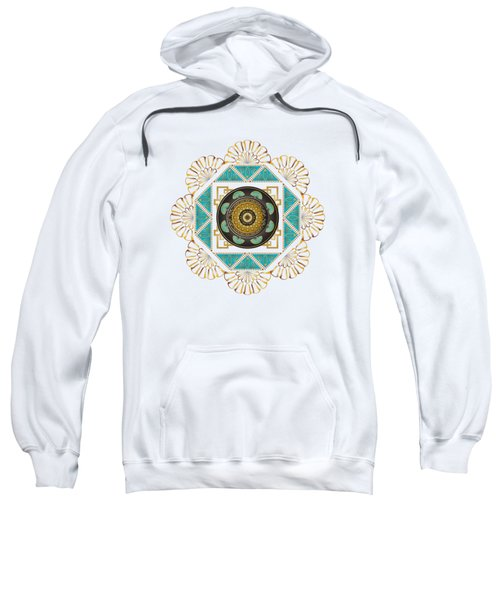 Circumplexical No 3606 Sweatshirt
