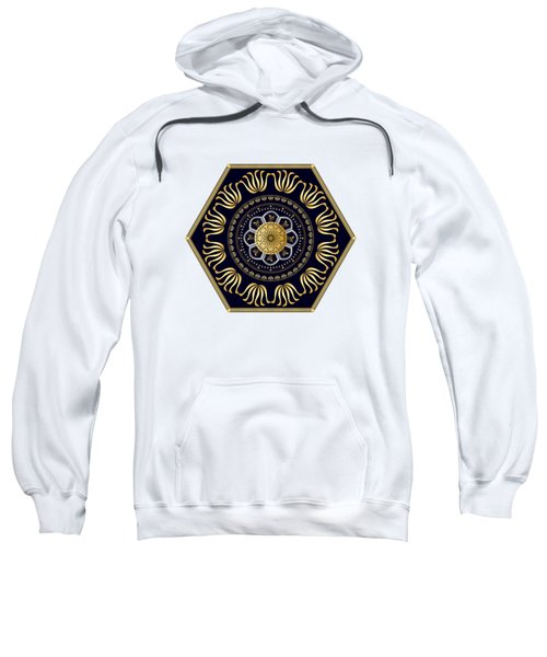 Circumplexical No 3608 Sweatshirt