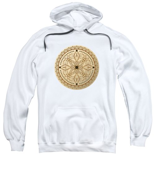 Circumplexical No 3615 Sweatshirt