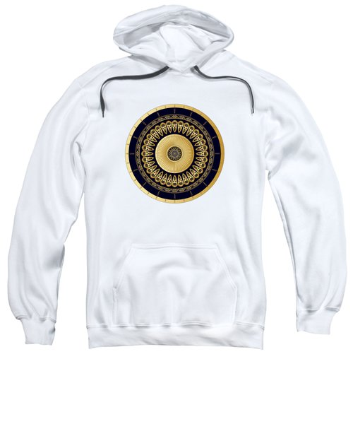 Circumplexical No 3616 Sweatshirt