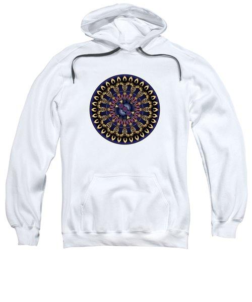 Circumplexical No 3628 Sweatshirt