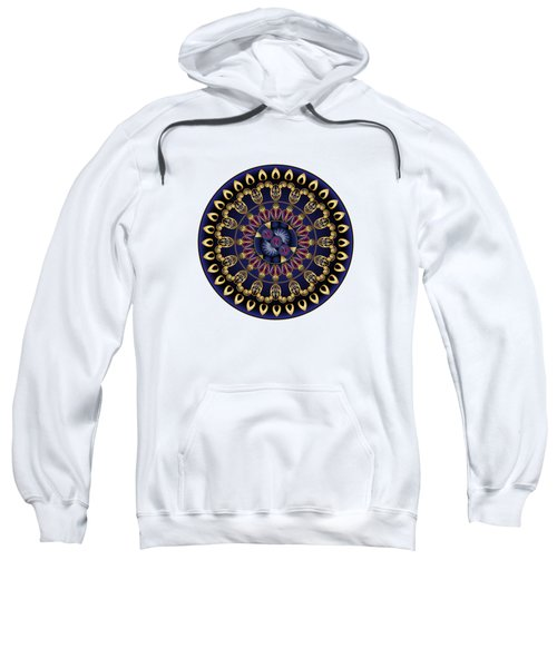 Circumplexical No 3628 Sweatshirt