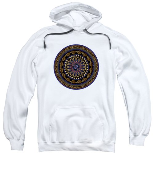 Circumplexical No 3632 Sweatshirt
