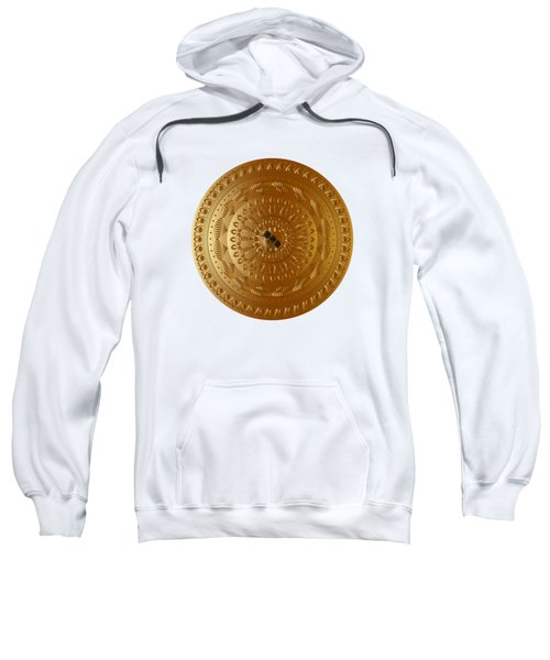 Circumplexical No 3635 Sweatshirt