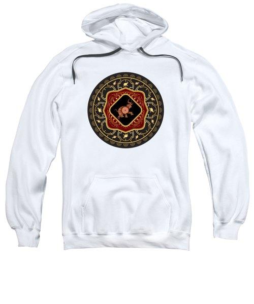 Circumplexical No 3665 Sweatshirt