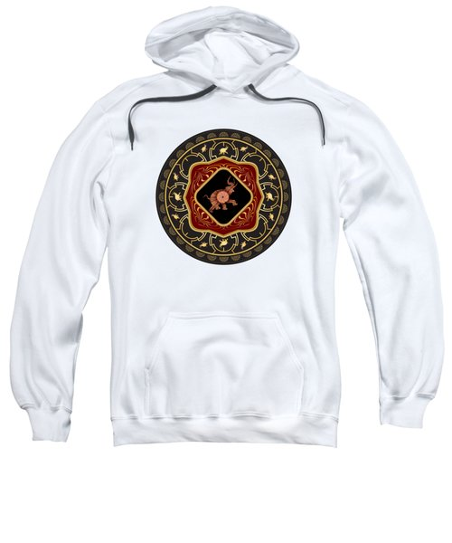 Circumplexical No 3665 Sweatshirt