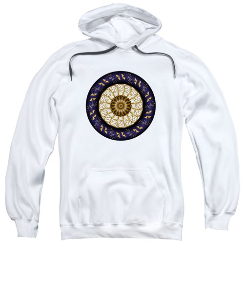 Circumplexical No 3688 Sweatshirt