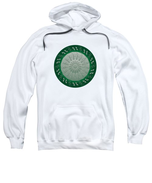 Circumplexical No 3690 Sweatshirt