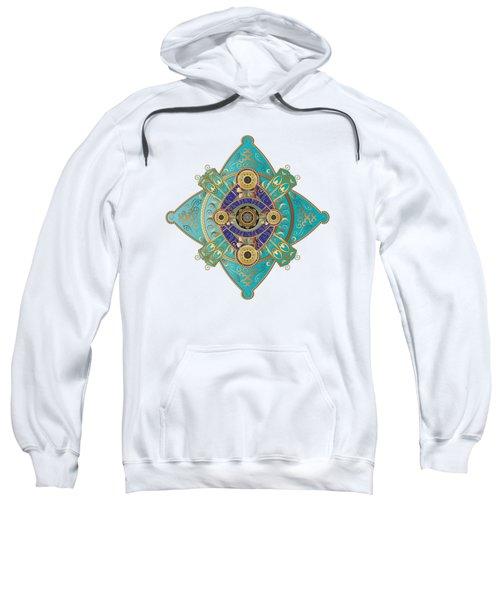 Circumplexical No 3698 Sweatshirt