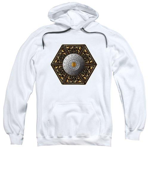 Circumplexical No 3854 Sweatshirt