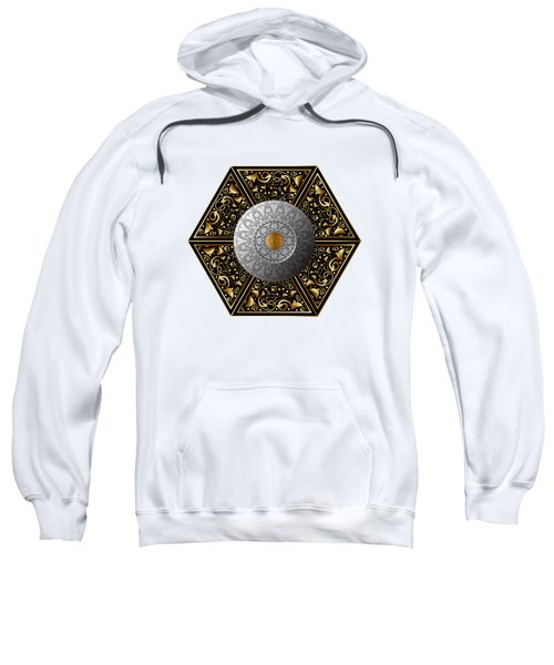 Circumplexical No 3854 Sweatshirt