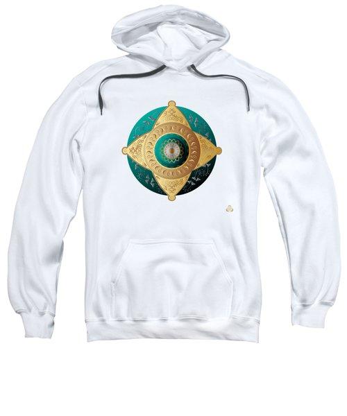 Circumplexical No 4064 Sweatshirt