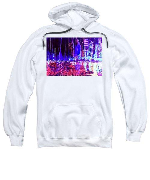 City By The Sea L Sweatshirt