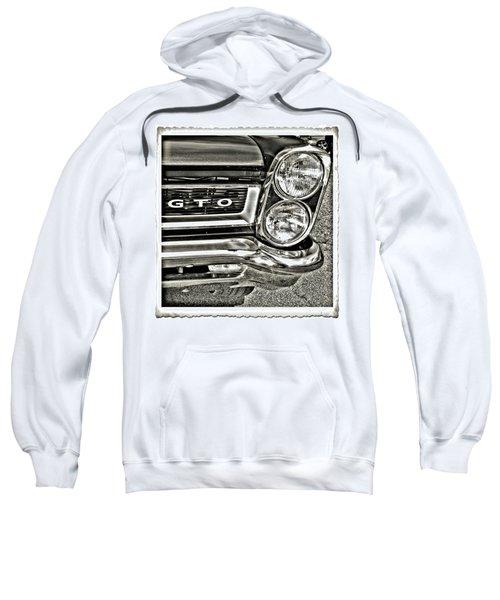 Classic Pontiac Sweatshirt
